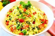 Couscous Salat Einfach - libellchen rezept couscous salat