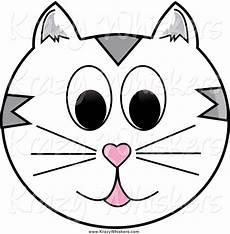 Katzengesicht Malvorlage Free Printable Cat Pictures Free On Clipartmag