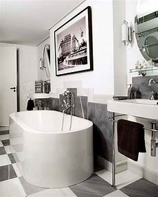 Small Deco Bathroom Ideas by 30 Great Pictures And Ideas Nouveau Bathroom Tiles