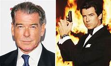 bond shock brosnan admits my 007 wasn t