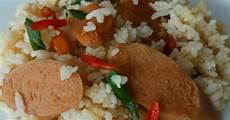 11 Resep Nasi Goreng Kambing Minyak Samin Info Kuliner