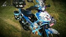 Mx King Modif Touring by Cinematic Jupiter Mx Modif Touring