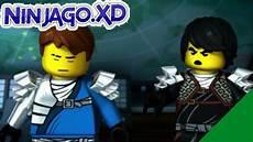 Malvorlagen Lego Ninjago Wii Ninjago Xd Ep6 Waffles In The Wii U
