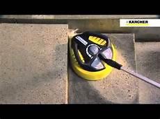 brosse de terrasse karcher laveuse de sol karcher t racer 400