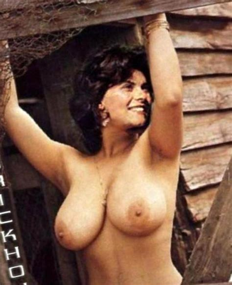 Biggest Tits In Movies