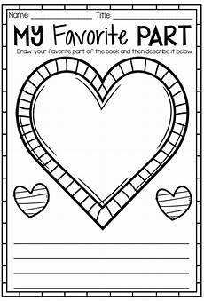 reading response worksheets graphic organizers and printables best of tpt reading