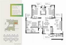 single floor 3 bhk house plans 3 bhk ready to move flats in gurgaon the heartsong experion
