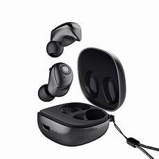 Nillkin Earphones Wireless Bluetooth 0earbuds Calling by Nillkin True Wireless Earbuds Bluetooth 5 0 Bluetooth