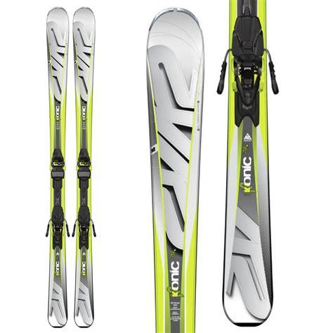 K2 Konic 78 Ti 2016