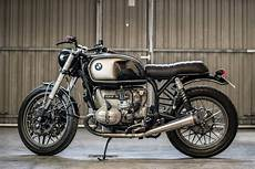 Racing Caf 232 Bmw R 100 Rs Crd 49 By Caf 232 Racer Dreams