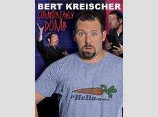 bert kreischer new special