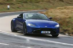 Top Of The Range Sports Cars