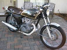 Cb500 For Sale by 1975 Honda Cb500 Cafe Racer Project For Sale