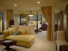 Bedroom Ideas Gold by Bedroom Ceiling Drapes Pictures Options Tips Ideas Hgtv