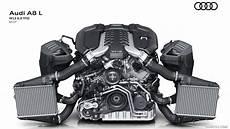 2018 Audi A8 W12 6 0 Tfsi Engine Hd Wallpaper 59