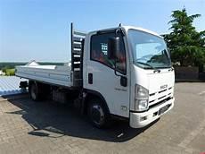 isuzu n35 150 transporter lkw gebraucht kaufen trading