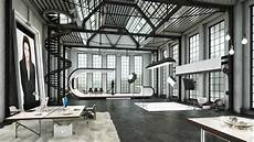 was ist ein reihenhaus new york loft virtuelles set in 3d xoio