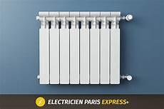 Tout Savoir Sur Les Radiateurs 233 Lectriques Electricien