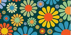Flower Power And Flowers For Use