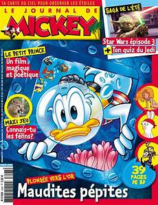 Le Journal De Mickey Journal De Mickey 3293