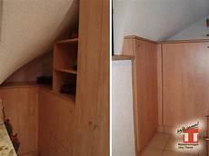 Nische Mit Türen Verkleiden - verkleidung mit t 252 ren m 246 belmontagen j 246 rg thems aus