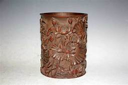 1000  Images About BRUSH POTS On Pinterest Qing Dynasty