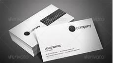 Blackbird Business Card Template 25 Black White Business Card Design Templates Psd Eps