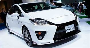 2016 Toyota Prius  Information And Photos ZombieDrive