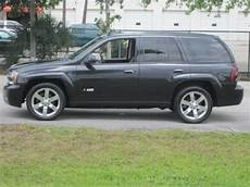 all car manuals free 2008 chevrolet trailblazer navigation system purchase used 2008 trailblazer ss one owner s fl from new w navigation sunroof leather nice