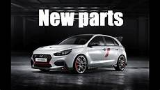 Hyundai I30n Option New Parts Mondial