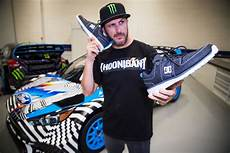 Dc Shoes Ken Block Collection 2016 Lw Mag