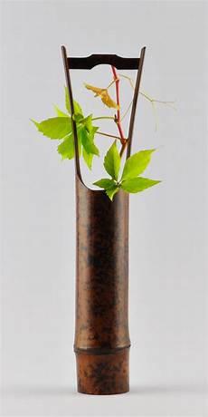 bambou en vase bamboo vase