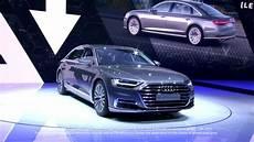 Audi Iaa 2017 - audi ag iat the iaa 2017 highlights