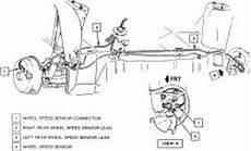 repair anti lock braking 1991 pontiac 6000 on board diagnostic system repair guides anti lock brake system teves mark iv g iv system autozone com