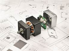 why choose a dc motor crouzet