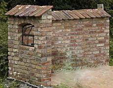 alte ziegelmauer sanieren baustoffe sanierung ziegelsteine versiegeln