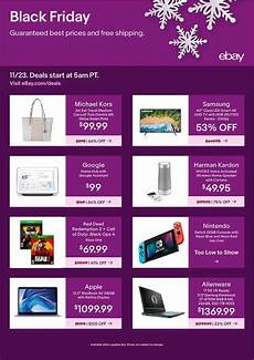 ebay black friday 2019 ad deals and sales