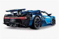Bugatti Chiron By Lego Technic Now Available Gear Patrol
