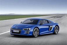 off again again audi r8 e ended after 100 built