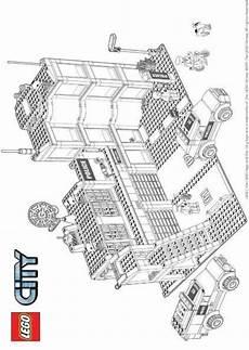 Malvorlagen Lego Polizei Lego City Malvorlagen Malvorlagen1001 De