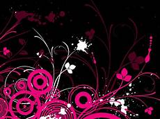 black pink white wallpaper black and pink wallpaper wallpapersafari