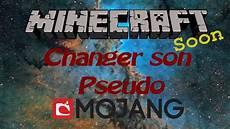 changer pseudo changer pseudo minecraft prochainement