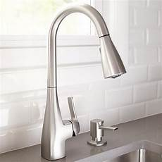 Restaurant Style Kitchen Faucet Get Into The Flow Of A New Look By Upgrading Your
