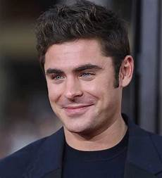 How To Style Your Hair Like Zac Efron