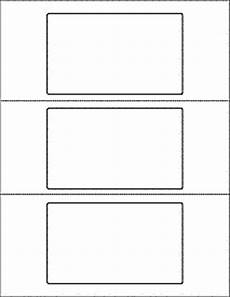 4 x 5 5 card template word label templates ol6675 5 quot x 3 quot labels