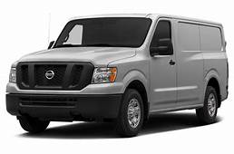 Nissan NV Cargo NV1500 Prices Reviews And New Model