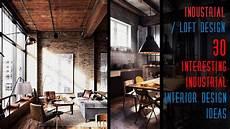 30 Interesting Industrial Interior Design Ideas