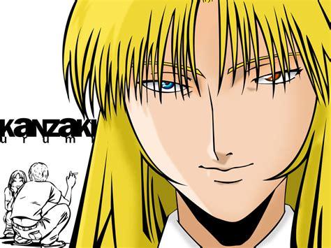 Gto Kanzaki