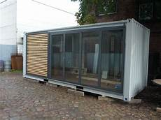 Wohncontainer Selber Bauen - containerhaus containerhouse shipping container