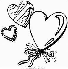 valentinstag 27 gratis malvorlage in feste valentinstag